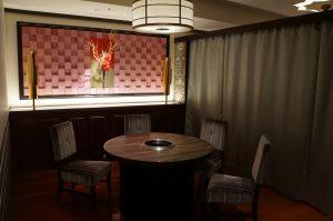 桜・梅個室
